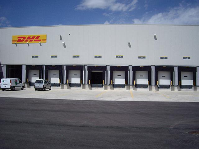 Dhl Soluciones Empresas Logisticas Inkema