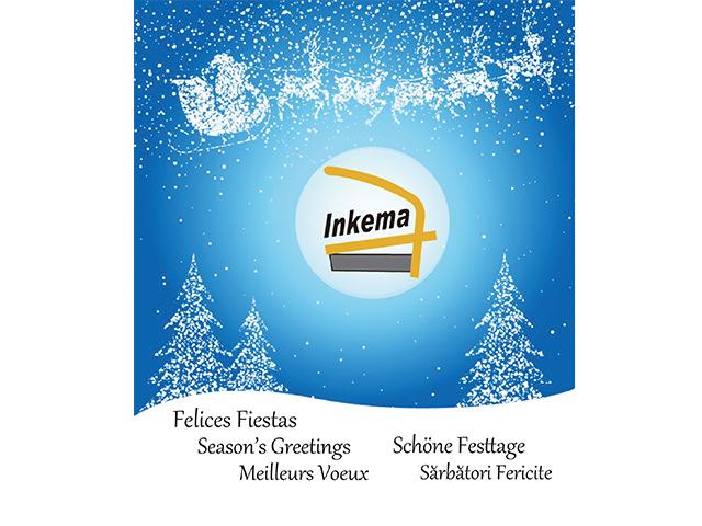 Navidad 2015 Inkema