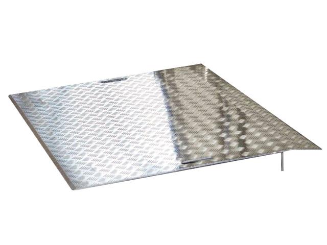 Pasarela Aluminio Pa53