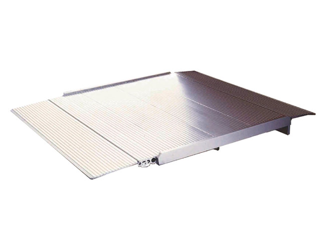 Pasarela Aluminio Pa54