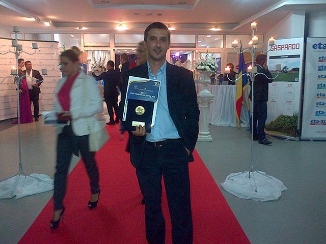 Premio Timisoara 2014 Inkema