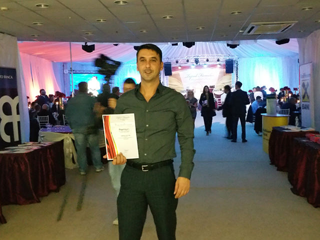 Premio Timisoara Inkema