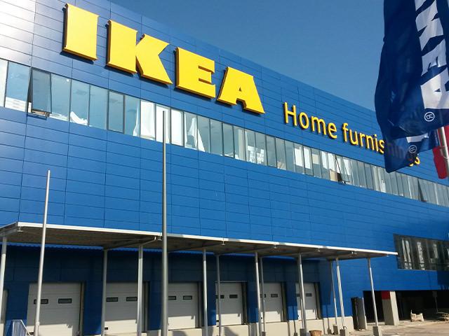 Rampas De Carga Ikea Inkema